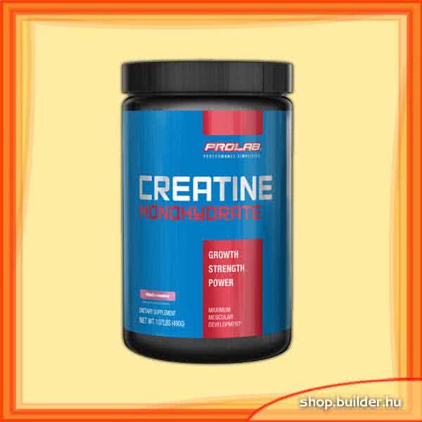 Prolab Nutrition Creatine Monohydrate 600 gr.
