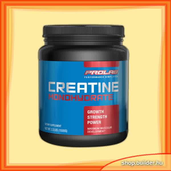 Prolab Nutrition Creatine Monohydrate 1000 gr.