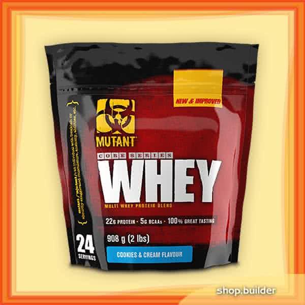 Mutant Mutant Whey 0,908 kg