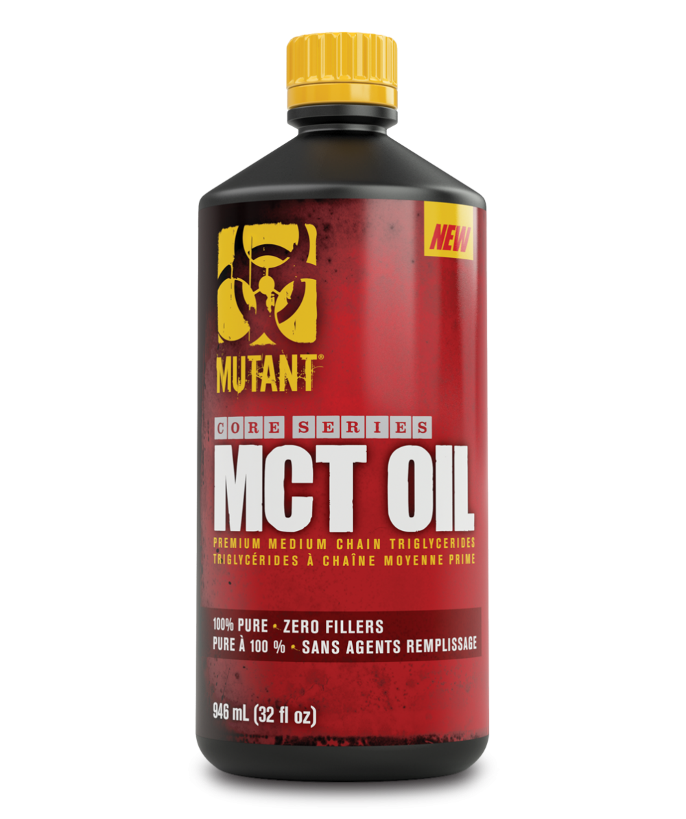 Mutant MCT Oil 0,946 lit.