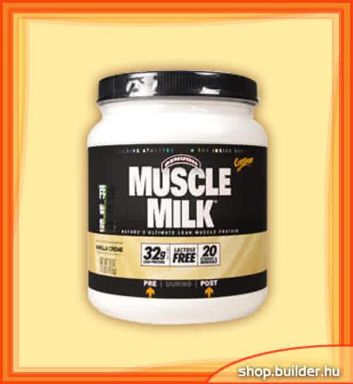 CytoSport Muscle Milk 0,454 kg