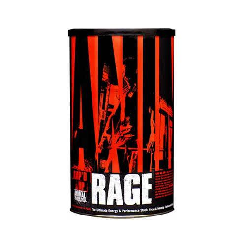 Animal Pak Animal Rage 44 pac.