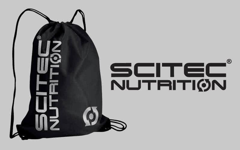 Scitec Nutrition Sacoșă antrenament