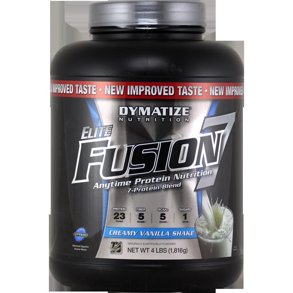 Dymatize Elite Fusion 7 1,816 kg