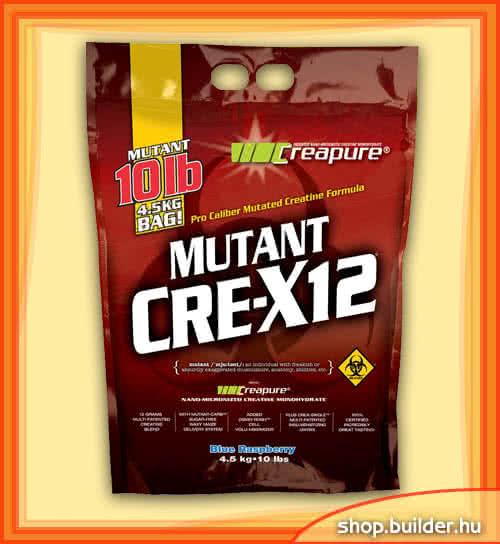 Mutant Mutant Cre-X12 4,5 kg