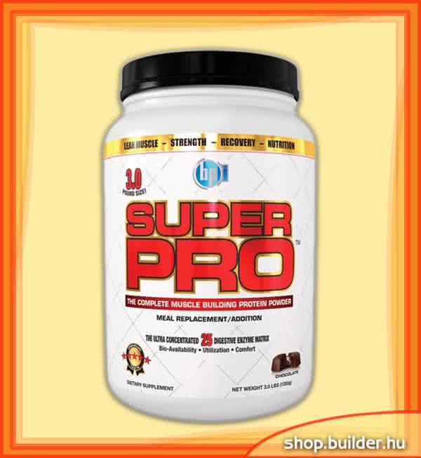 BPI Sports SuperPro 1,362 kg