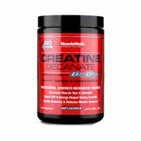 MuscleMeds Creatine Decanate (300 gr.)