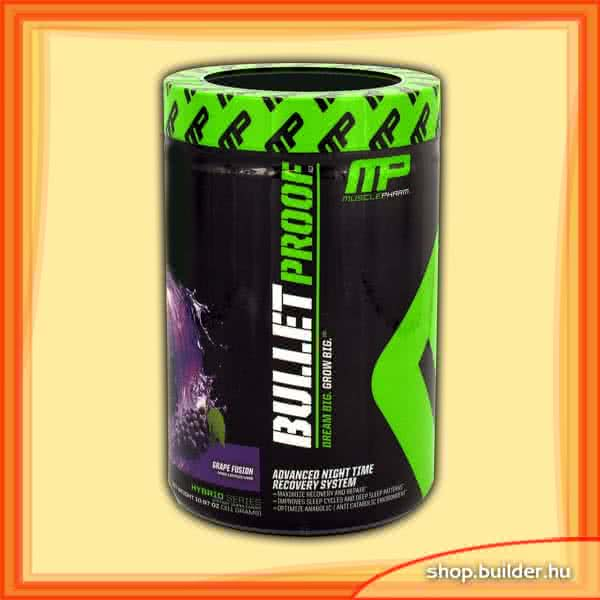 MusclePharm Bullet Proof 346 gr.