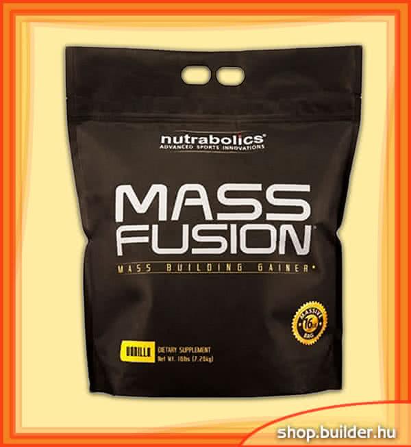Nutrabolics Mass Fusion 7,264 kg
