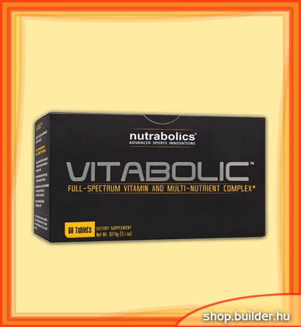 Nutrabolics Vitabolic 60 tab.