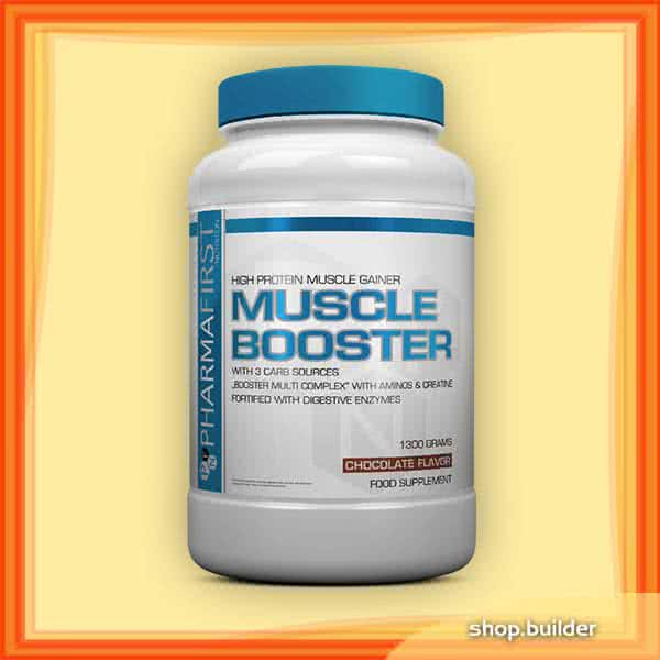 Pharma First Muscle Booster 1,3 kg