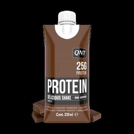 QNT Delicious Protein Shake 330 ml