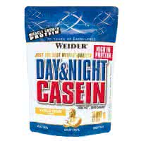 Weider Nutrition Day & Night Casein (0,5 kg)