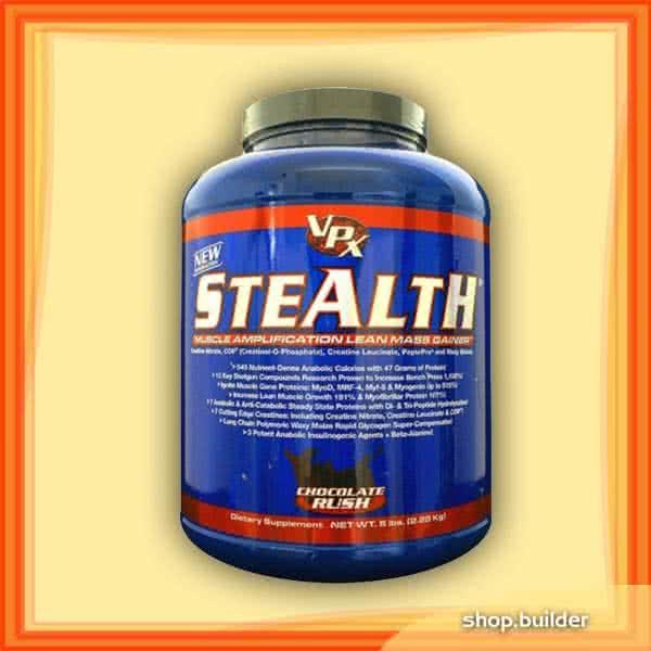 VPX Sports Stealth 2,25 kg