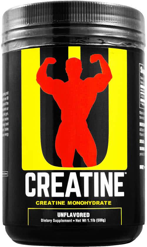 Universal Creatine 500 gr.