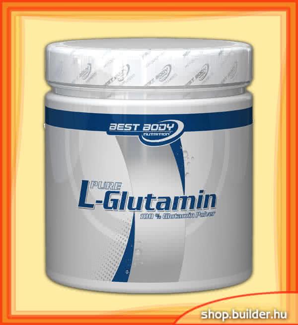 Best Body Nutrition L-Glutamine 250 gr.