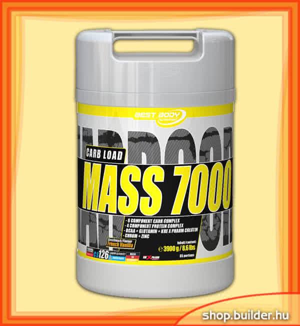 Best Body Nutrition Mass 7000 3,9 kg