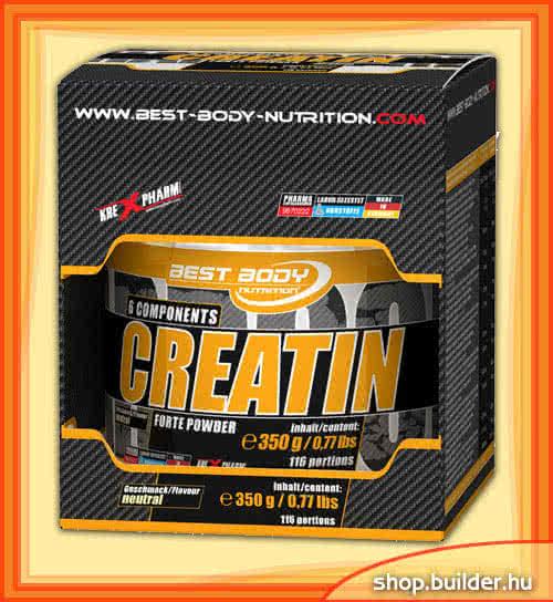 Best Body Nutrition Creatin Forte Powder 350 gr.