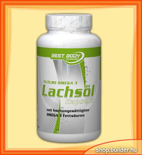Best Body Nutrition Omega-3 150 g.k.