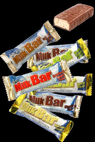 Body Attack Milk Bar 35 gr.
