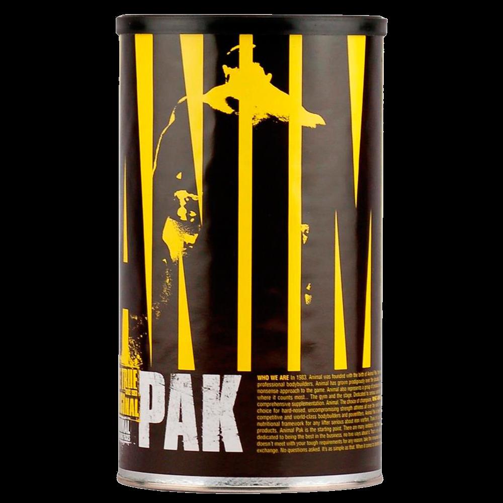 Animal Pak Animal Pak 30 pac.