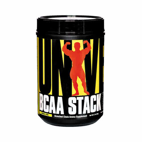 Universal BCAA Stack 1000 gr.