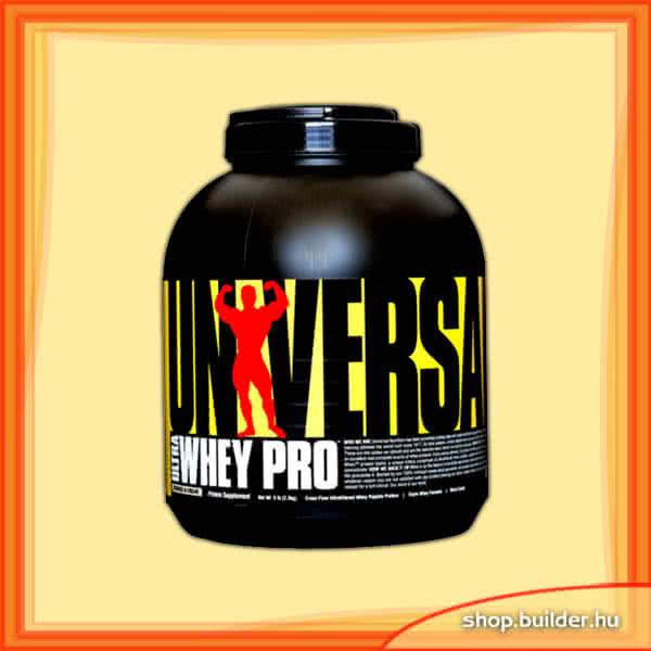 Universal Ultra Whey Pro 2,27 kg