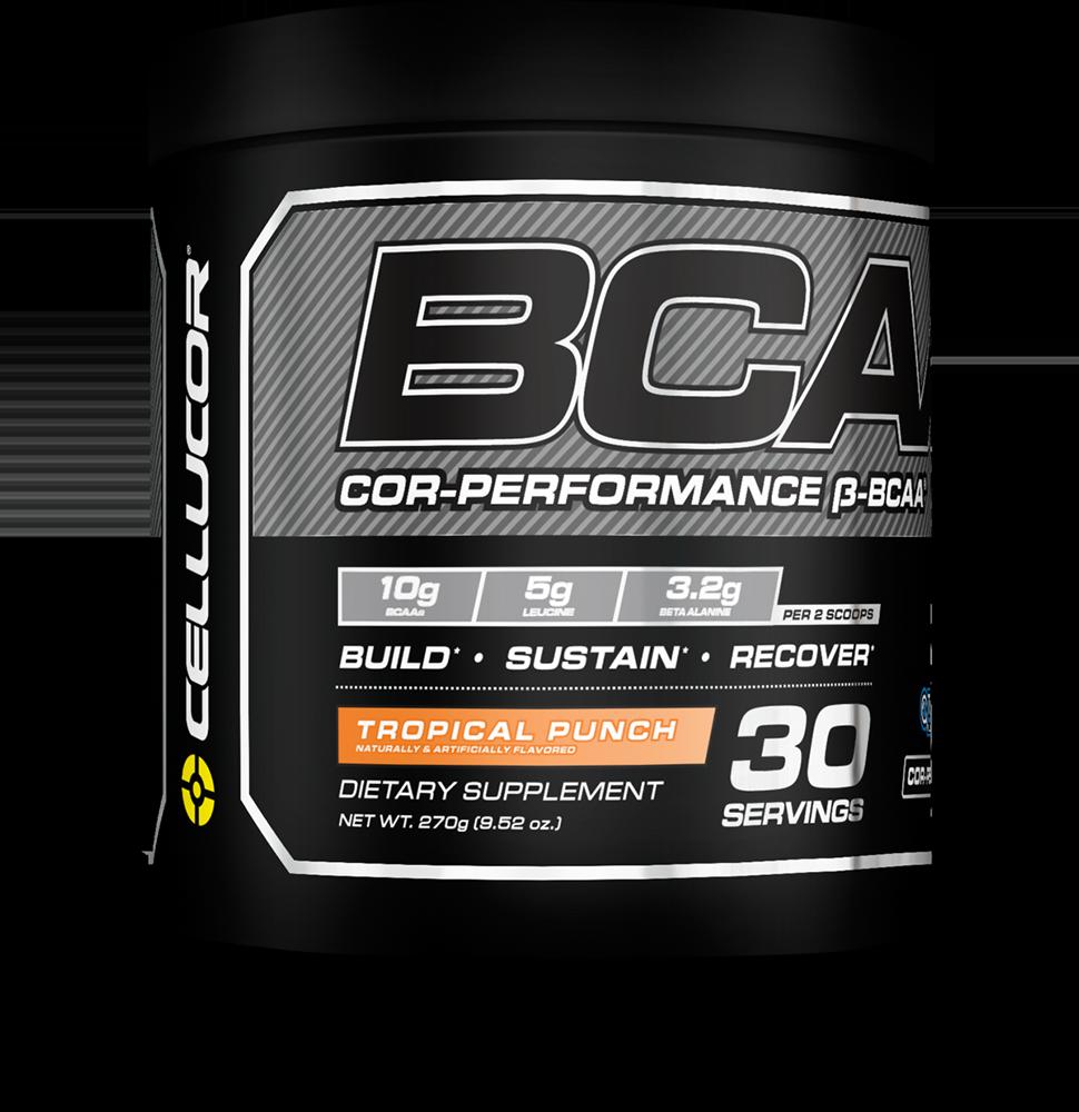 Cellucor BCAA Cor Performance 270 gr.