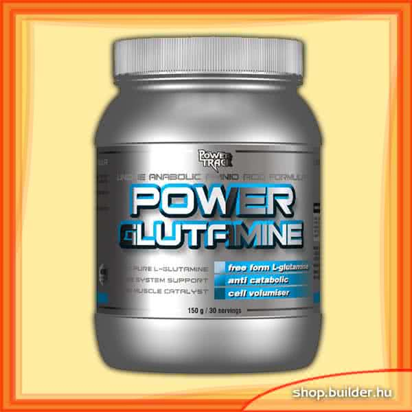 PowerTrack Power Glutamine 500 gr.