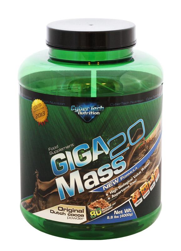 Fitoline Giga Mass 20 4 kg