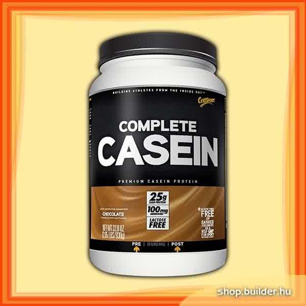 CytoSport Complete Casein 0,93 kg