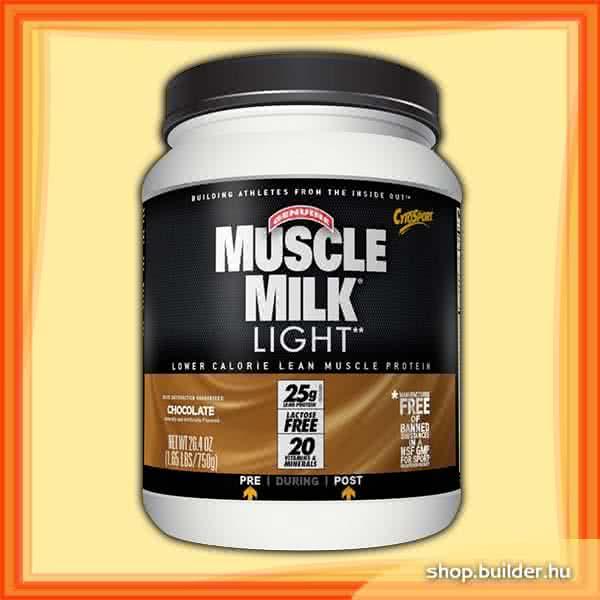 CytoSport Muscle Milk Light 0,75 kg