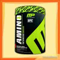 MusclePharm Amino 1 (201 gr.)
