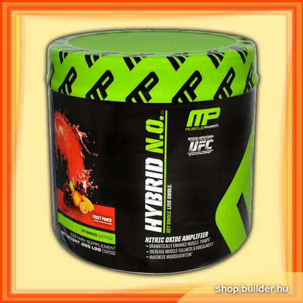 MusclePharm Hybrid N.O. 120 gr.