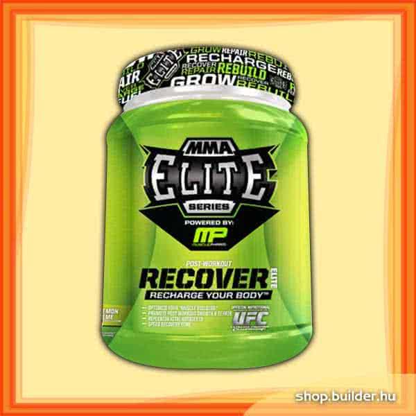MusclePharm MMA Elite Recovery 580 gr.