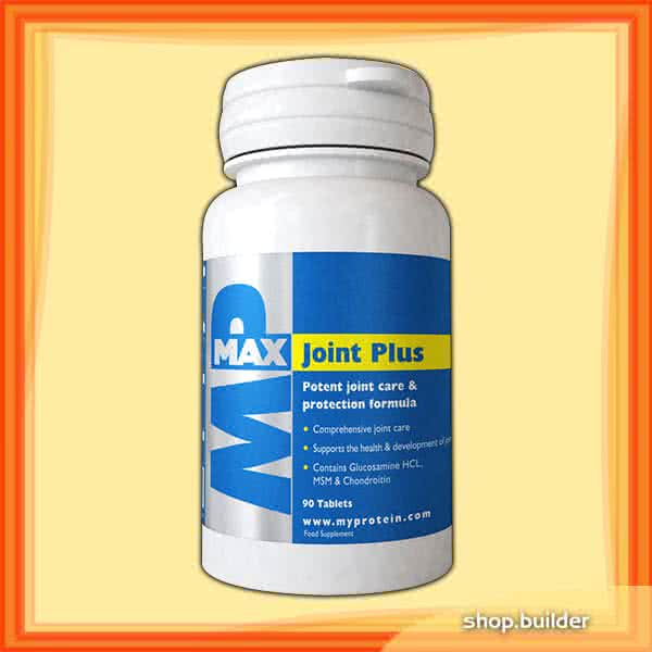 Myprotein MP MAX Joint Plus 90 tab.