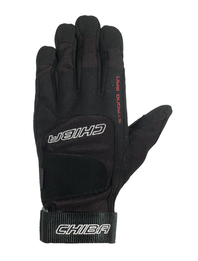 Yaxiya Strongman Gripper Gloves pereche