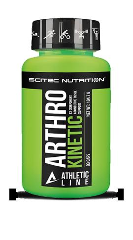 Scitec Nutrition Arthro Kinetic 90 caps.