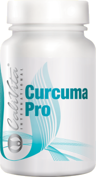 Calivita International Curcuma Pro 60 tab.